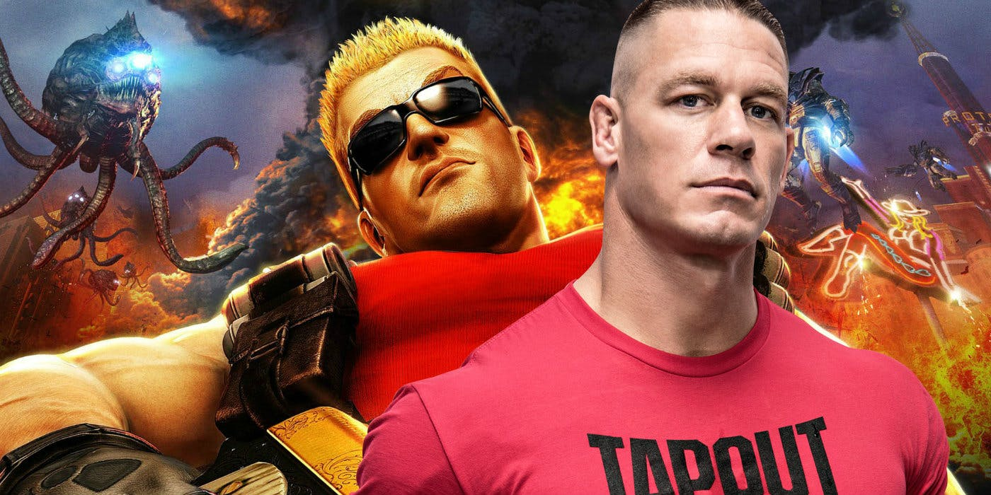 John-Cena-to-play-Duke-Nukem
