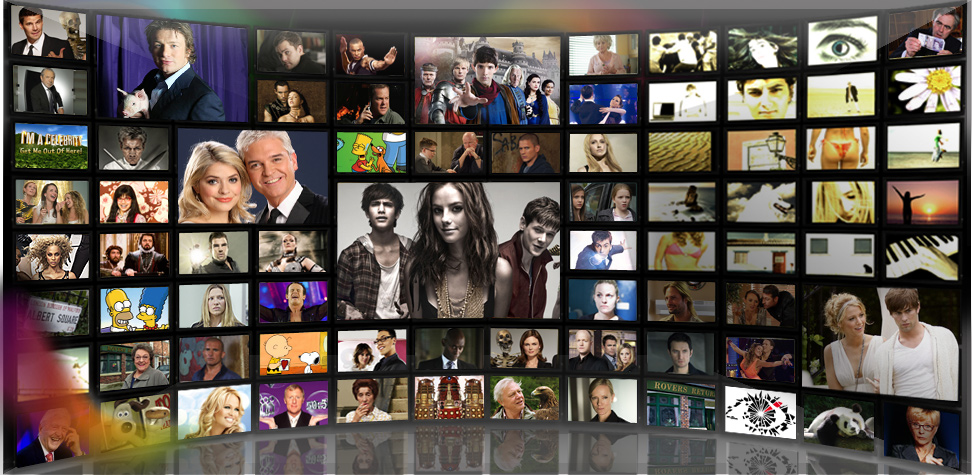 tv-shows-montage