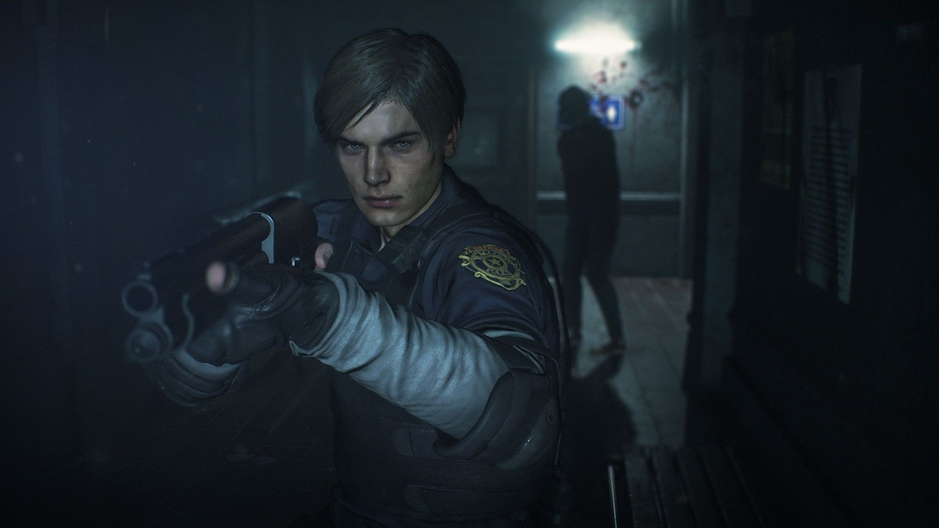 ResidentEvil2_Leon_screen11